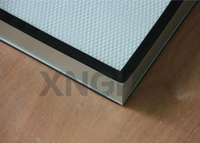 Air Filtration Unit Ceiling HEPA Filters Industrial And Commercial Application