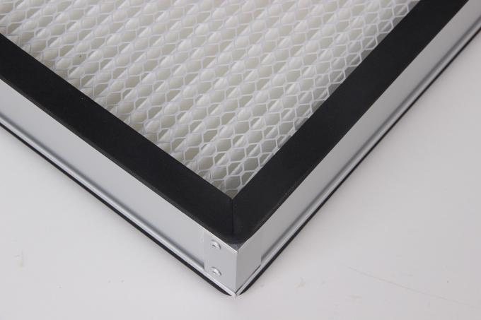 Custom Size HEPA Filter ModuleH13 PM2.5 Air Purifier For Air Conditioning System