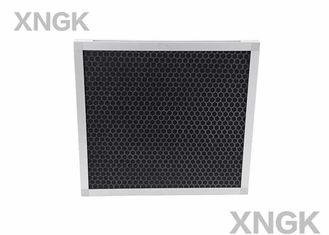 China Air Purifier Carbon Filter Remove HCHO Formaldehyde,Air Clean Filter With HEPA Layer supplier