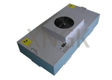 China Low Noise Hepa Fan Filter Unit  FFU For Clean Room 1175 * 575 * 320 Size supplier