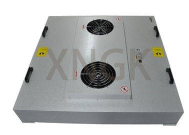 China Clean Room Fan Filter Unit HEPA Filter 99.99 Efficiency Adjustable Speed Control supplier