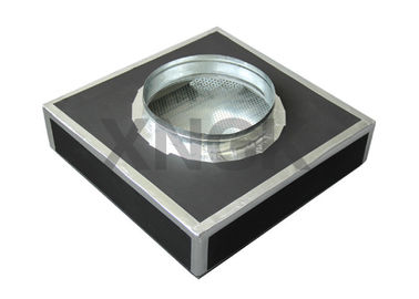 Heat Insulation Disposable Ceiling Air Diffuser , Stainless Steel Diffuser 300mm Diameter