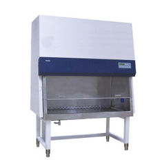 Customized Laminar Flow Hoods Biological Safety Cabinets With Color Steel