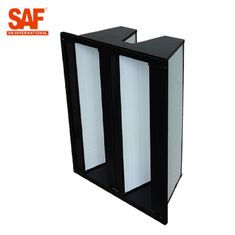 China Sub Efficiency H11 Hepa Filter , Commercial Air Filters With Large Air Volume supplier