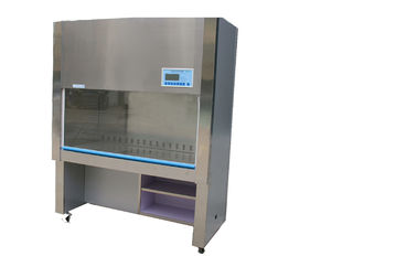 China Class II Laboratory Laminar Flow Hoods Safty Cabinet Biosafety Cabinet supplier