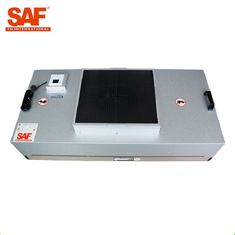 China HEPA Size 1170*570*69 Fan Filter Unit Industial FFU For Clean Room Low Noise supplier