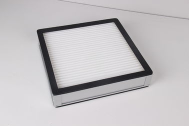 China Custom Size HEPA Filter ModuleH13 PM2.5 Air Purifier For Air Conditioning System supplier