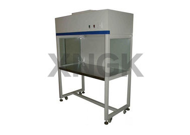 China 2000CBM Per Hour Laminar Flow Clean Bench , 220V / 50Hz Laminar Flow Biosafety Cabinet factory
