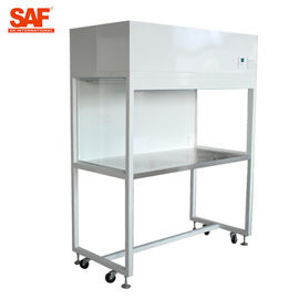 China Clean Room Laminar Airflow Cabinet With Lacquer Coated Steel Frame factory