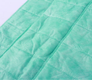 Medium Efficency Pocket Bag Filter Media With Synthetic Non - Woven Fabric Material
